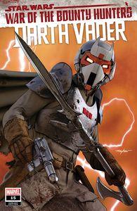 [Star Wars: Darth Vader #15 (Mike Mayhew 'Ochi Of Bestoon' Exclusive Variant) (Product Image)]