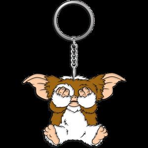 [Gremlins: Enamel Keychain: Gizmo (Product Image)]