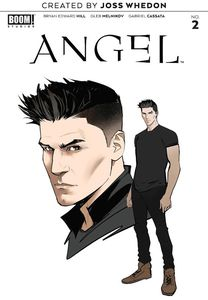 [Angel #2 (4th Printing) (Product Image)]