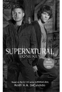 [Supernatural: Bone Key (Product Image)]