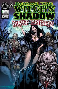 [Beware The Witch's Shadow: Night Frights #1 (Cover A Calzada) (Product Image)]
