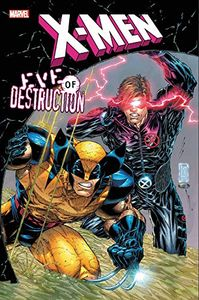[X-Men: Eve Of Destruction (Hardcover) (Product Image)]