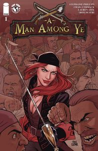 [A Man Among Ye #1 (Cover A Cermak) (Product Image)]