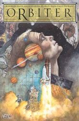 [Orbiter (Hardcover) (Product Image)]