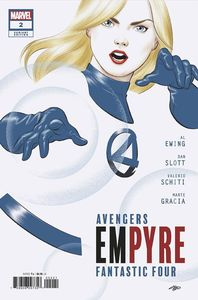 [Empyre #2 (Michael Cho Ff Variant) (Product Image)]