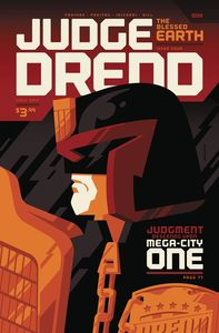 [Judge Dredd: Blessed Earth #4 (Cover B Whalen) (Product Image)]