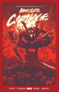 [Absolute Carnage (Product Image)]