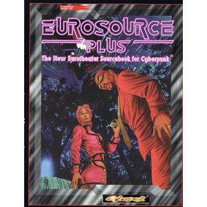 [Cyberpunk 2020: RPG: Eurosource Plus (Product Image)]