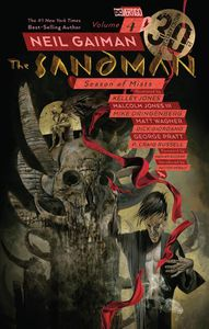 [The Sandman: Volume 4: Season Of Mists: 30th Anniversary Edition (Product Image)]