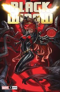 [Black Widow #4 (Skan Knullified Variant) (Product Image)]