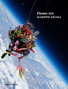 [Flower Art: Makoto Azuma (Hardcover) (Product Image)]
