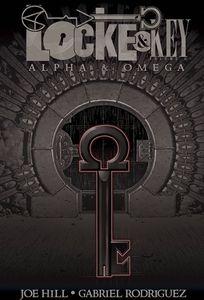 [Locke & Key: Volume 6: Alpha & Omega (Product Image)]