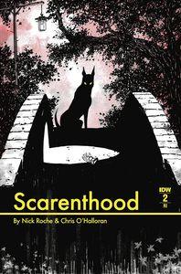 [Scarenthood #2 (Mccrea Variant) (Product Image)]