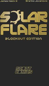 [Solar Flare (Blackout Edition) (Product Image)]