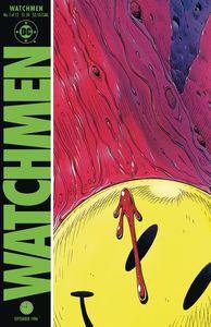 [Dollar Comics: Watchmen #1 (Product Image)]