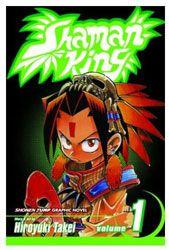 [Shaman King: Volume 1: Shaman in Tokyo (Product Image)]