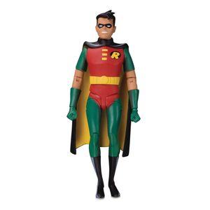 [Batman: The Adventures Continue: Action Figure: Robin (Product Image)]