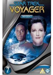 [Star Trek: Voyager: Season 7 (Slimline Edition) (Product Image)]