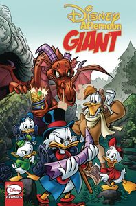 [Disney: Afternoon Giant #3 (Product Image)]