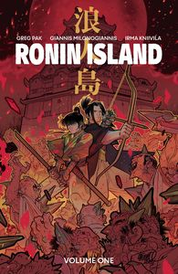 [Ronin Island: Volume 1 (Px Discover Now Edition) (Product Image)]