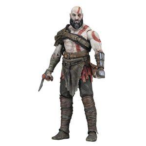 [God Of War 2018: Action Figure: Kratos (Product Image)]