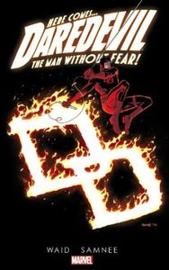 [Daredevil: By Mark Waid: Volume 5 (Product Image)]
