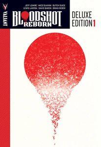 [Bloodshot Reborn: Volume 1 (Deluxe Hardcover) (Product Image)]