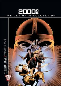[2000AD Ultimate Collection: Volume 87 (Product Image)]