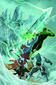[Justice League: Endless Winter #2 (Product Image)]