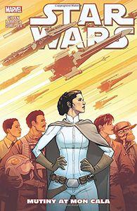 [Star Wars: Mutiny At Mon Cala: Volume 8 (Product Image)]
