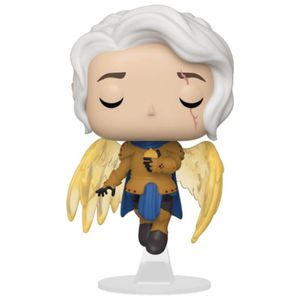 [Critical Role: Vox Machina: Pop! Vinyl Figure: Pike Trickfoot (Product Image)]
