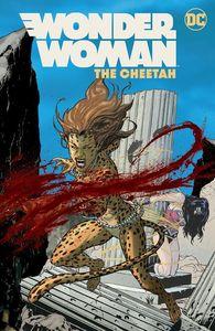 [Wonder Woman Villains: Cheetah (Product Image)]
