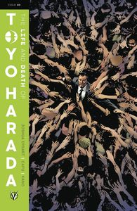 [Life & Death Of Toyo Harada #5 (Cover A Guice) (Product Image)]