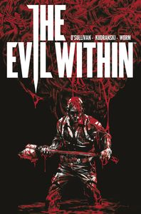 [Evil Within #1 (Cover A Signed Edition) (Product Image)]