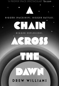 [A Chain Across The Dawn (Product Image)]