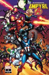 [Empyre: Avengers #0 (Pham Variant) (Product Image)]