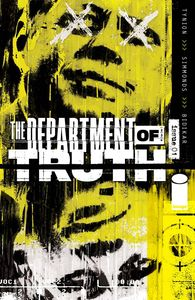 [Department Of Truth #1 (Final 6th Printing Cover A Simmonds) (Product Image)]