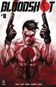 [Bloodshot (2019) #8 (Cover A Kirkham) (Product Image)]