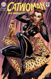 [Catwoman: 80th Anniversary 100 Page Super Spectacular #1 (1960s J Scott Ca) (Product Image)]