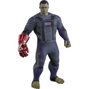 [Avengers: Endgame: Hot Toys Action Figure: Hulk (Product Image)]