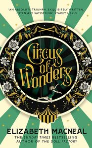 [Circus Of Wonders (Signed Indie Edition Hardcover) (Product Image)]