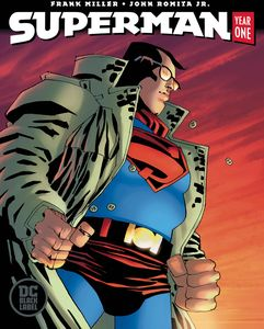[Superman: Year One #2 (Miller Cover) (Product Image)]
