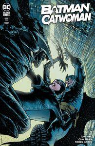 [Batman/Catwoman #6 (Cover C Travis Charest Variant) (Product Image)]