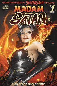 [Sabrina: Madame Satan #1 (One Shot Cover A Ohta) (Product Image)]
