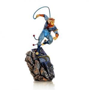 [Thundercats: Art Scale Statue: Tygra (Product Image)]