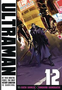[Ultraman: Volume 12 (Product Image)]