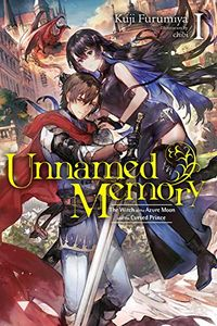 [Unnamed Memory: Volume 1 (Light Novel) (Product Image)]
