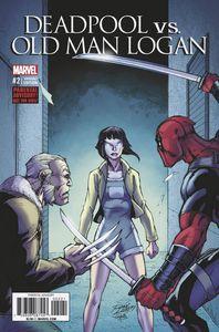[Deadpool Vs Old Man Logan #2 (Lim Variant) (Product Image)]