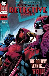 [Detective Comics #978 (Product Image)]