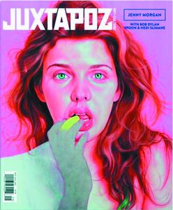 [Juxtapoz #170 March 2015 (Product Image)]